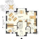 ZEIT RAUM Satteldachhaus 175 qm