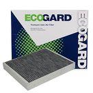 ECOGARD XC10022C Premium Cabin Air Filter with Activated Carbon Odor Eliminator Fits Buick Envision 2016 2020, Enclave 2018 2020, LaCrosse 2017 2018, Regal Sportback 2018 2020, LaCrosse HYBRID 2018   Default