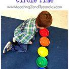 The Best Preschool Circle Time Tips for Teachers