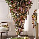 Upside Down Christmas Trees: Ho, ho, ho or No, no, no?