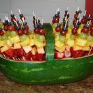 Fruit Basket Watermelon