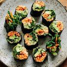 Nori Sushi
