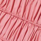 Roksanda Isilda Gathered Cotton-poplin Midi Dress - Pink #Sponsored , #affiliate, #Gathered#Cotton#Roksanda