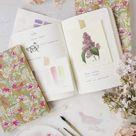 Des carnets pour les belles notes