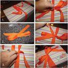 Gift Wrap Bows