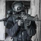 Descargar operaciones especiales oficiales de policía swat gratis