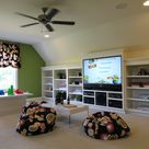 Play Rooms