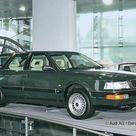 Audis geheime Prototypen