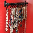 Jewelry Closet