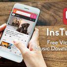 InsTube Video Downloader APK For Android - Download Free Latest APK Version