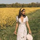 6 Beautiful Dresses for Summer Days