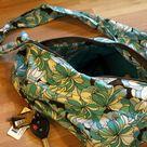 Sling Bag Patterns