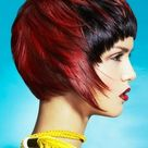 Love the colour! Love the cut! #hairstyles #hair #beauty #colour