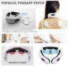 Multifunctional Cervical Vertebra Massager Electromagnetic Pulse Cervical Physiotherapy Instrument Module Back Fatigue Relieve 2021 - US $22.99
