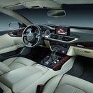 2011 Audi A7 Sportback wallpaper