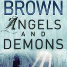Top 5 Dan Brown Books