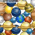Solar System Games