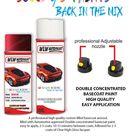 Bmw Z3 Calypso Red 252 Car Aerosol Spray Paint Rattle Can