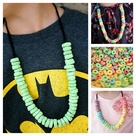 Snack Necklace