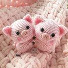 Apostila gratis bichinhos de croche amigurumi Verefazer site de ideias criativas para baixar molde grátis para fazer em casa