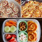 Pizza Roll Up