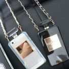 Chanel Phone Case