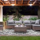Multi-Purpose Outdoor-Indoor Area Rugs for this Spring/Summer 2019