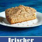 Authentisches Rezept: Irischer Apfelkuchen | freundin.de