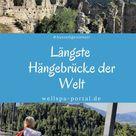 Ausflugsziel highline 179 Reutte Tirol Genussabenteurer Blick mit Kick