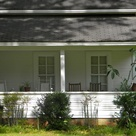 Enclosed Front Porches