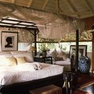 Bali Style Home
