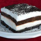 Oreo Desserts