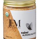 JEM Naked Almond Butter (176g, 430g) - 15.16oz / 430g
