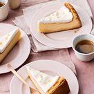 Tränenkuchen - der beste Käsekuchen der Welt! von Philippsmama | Chefkoch