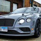2016 Bentley Continental GT Speed    eBay