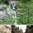 Allgäu - Buchenegger Wasserfälle   TRAVEL more - BABBLE less