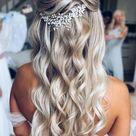 Hot Wedding Hair Trends 2020   Wedding Forward
