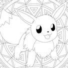 Pokemon Mandala Archives · Page 25 of 34 · Windingpathsart.com