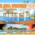 MT. SEA RESORT Rosario, Cavite. Php 3,250 ($82 USD) Per Pax. For more details kindly contact us at 962-3485, 09063146833/09196669983. Info at inquiries@truenorthtraveltours.com #TrueNorthTravelandTours #Bookings #Reservations #Travel #Fun #ItsmorefuninthePhilippines #TravelAgency #Swimming #Cavite