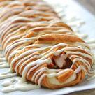 Crescent Dough