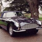 1966   1969 Aston Martin DB6 VOLANTE