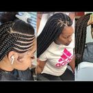 #African Hair #Braiding Styles Pictures 2019: Check Out 2019 Best #Braided #Hairstyles To Try