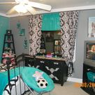 Girl Room Decorating