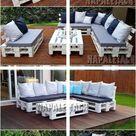 Crate Furniture Diy | Standard Pallet Weight | Pellet Wood Furniture
