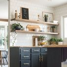 11 Kitchen Decorating Ideas for Your Walls | The Anastasia Co.