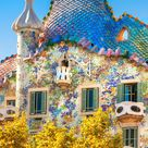 Casa Battló in Barcelona entdecken