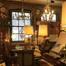 An antique store I came across in Omaha, NE