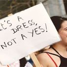 My Dress Doesn't Mean a