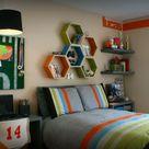 Boy Bedrooms