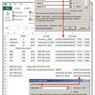 Your Excel formulas cheat sheet 22 tips for calculations and common tasks